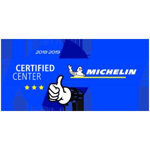 michelin partners logo
